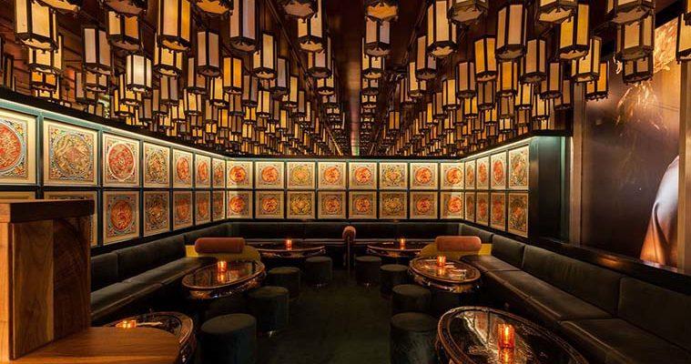 Miss Wong Restaurant